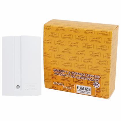 WSM - moduł do bezprzewodowej komunikacji z sygnalizatorem WSS.