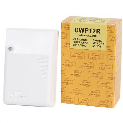 DWP12R - receiver
