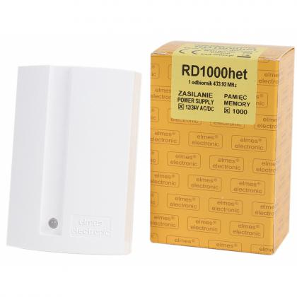 RD1000 - receiver