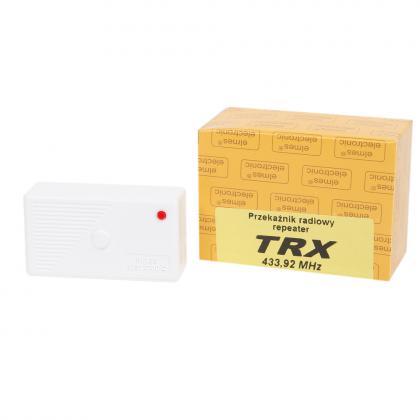 TRX - Przekaźnik radiowy - repeater