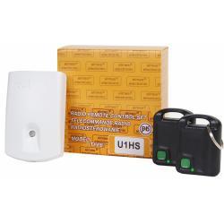 U1HS - radiolinia jednokanalowa superheterodynowa.