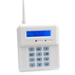 CB32 - alarm panel