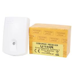 U1HR - receiver