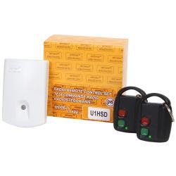 U1HSD - set