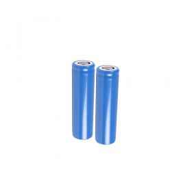 Battery Li-Ion battery 3,7V, 14500, AA - sold separately