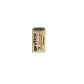 9V battery, not included with CTX4H