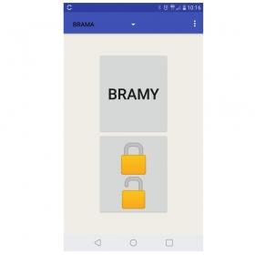Elmes Control app
