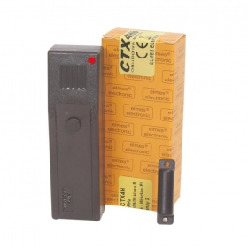 CTX4HB - wireless magnet detector (brown)