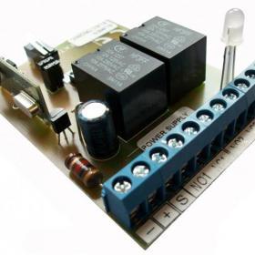 DWP12R - board