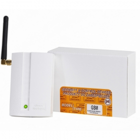 GSM for CB32 - dedicated module with power supply battery.
