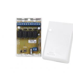 RP501R - receiver