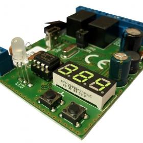 RD448 - board