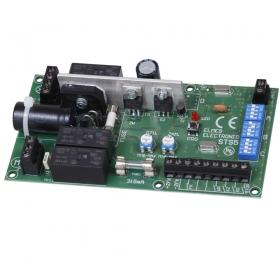 STB24VM1 - new PCB