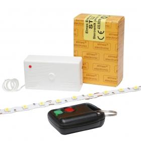 STL2 - regulator jasności