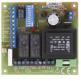 STP - board