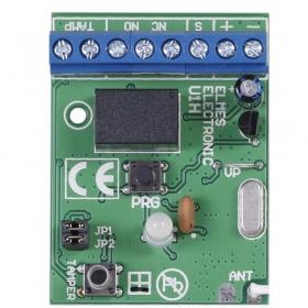 U1HR - PCB