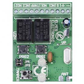 U2HR - PCB
